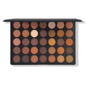 Morphe – 35R Ready, Set, Gold Eyeshadow Palette