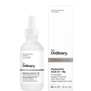 The Ordinary – Hyaluronic Acid 2% +B5 30ml
