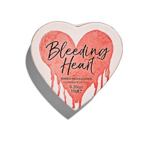 Revolution Beauty – I Heart Revolution Bleeding Heart Highlighter