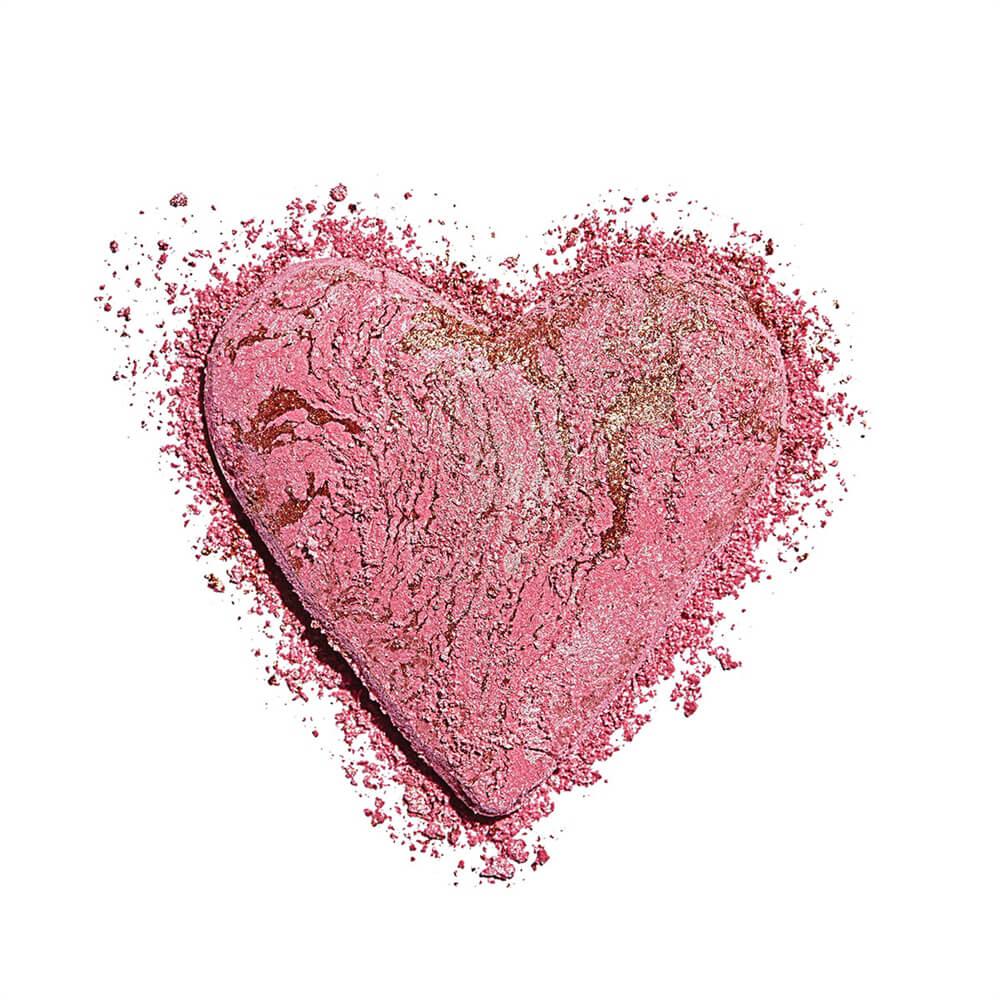 Makeup revolution bleeding heart