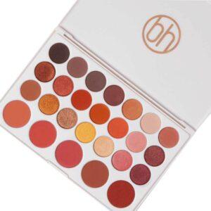 BH Cosmetics – Nouveau Neutrals