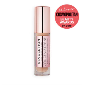 Revolution Beauty – Conceal & Define Concealer – C10
