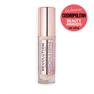 Revolution Beauty – Conceal & Define Concealer – C2