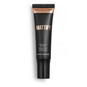 Revolution Beauty – Mattify Primer