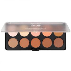 BH Cosmetics – Studio Pro Contour Palette