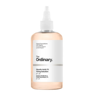 The Ordinary – Glycolic Acid 7% Toning Solution 240ml
