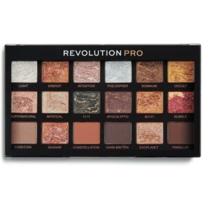 Revolution Beauty – Pro Regeneration Palette Astrological