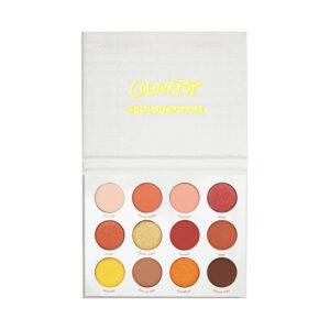 ColourPop – Yes, Please! Eyeshadow Palette