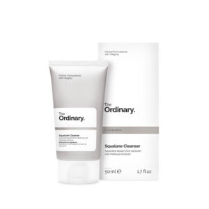 The Ordinary – Squalane Cleanser