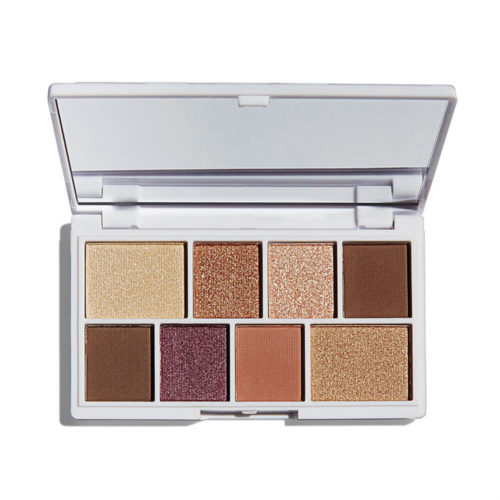 Revolution Beauty – I Heart Revolution Nudes Mini Chocolate Palette