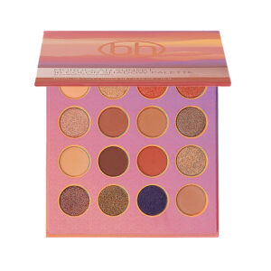BH Cosmetics – Moroccan Sunset