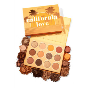 ColourPop – California Love Pressed Powder Shadow Palette