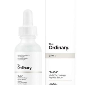 The Ordinary –  Buffet