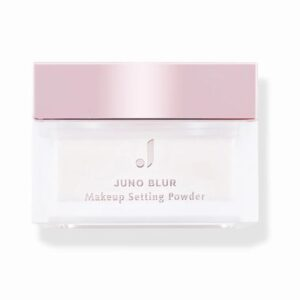 Juno – Juno Blur Makeup Setting Powder (Translucent)