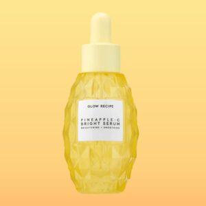 GLOW RECIPE – Pineapple-C Bright Serum