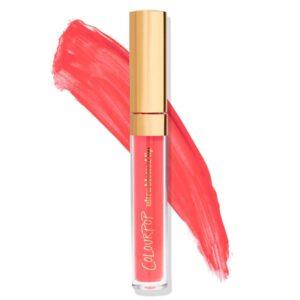 ColourPop – Ultra Blotted Lip Ojai There