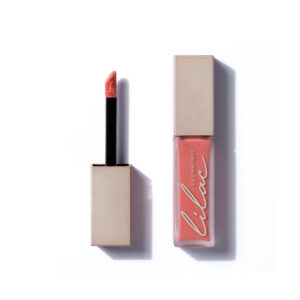 Lilac Matte Liquid Lip in YASMIN