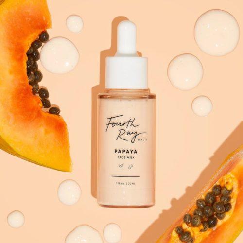 ColourPop (Fourth Ray Beauty) – Papaya Face Milk