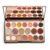 Revolution Beauty – Precious Stone Shadow Palette Rose Quartz