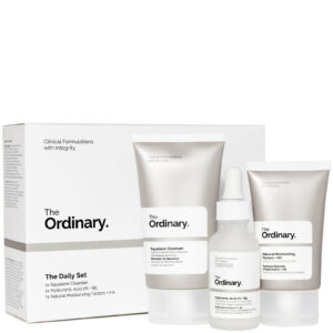 The Ordinary – The Daily Set