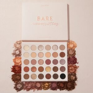 ColourPop – Bare Necessities Neutral Eyeshadow Palette