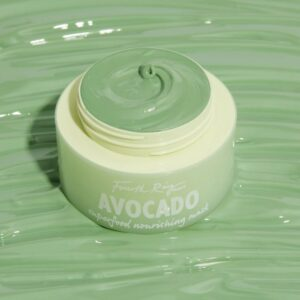 ColourPop (Fourth Ray Beauty) – Avocado Nourishing Face Mask