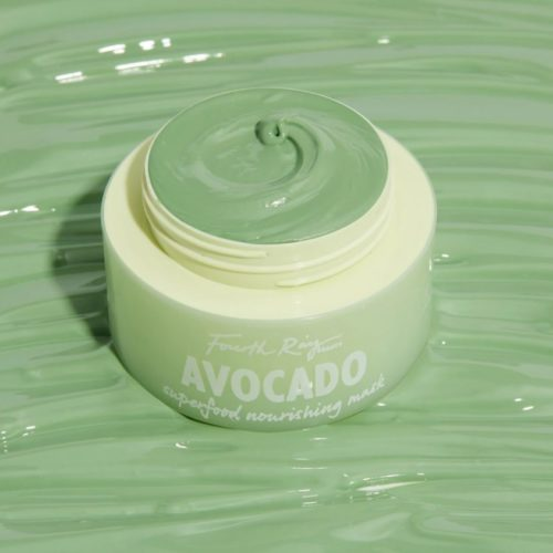 ColourPop (Fourth Ray Beauty) – Avocado Nourishing Face Mask