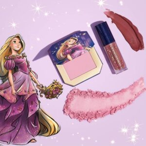 ColourPop – I See The Light Rapunzel Kit