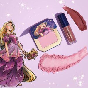 ColourPop – I See The Light Rapunzel Kit