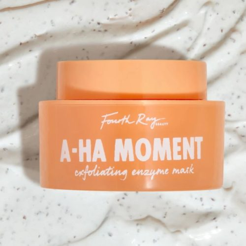 ColourPop (Fourth Ray Beauty) – AHA Moment Exfoliating Enzyme Mask