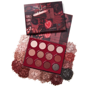 ColourPop – All That Eyeshadow Palette