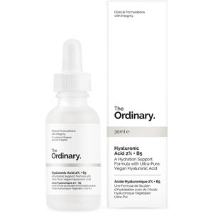 The Ordinary – Hyaluronic Acid 2% + B5 30ml