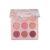 ColourPop – Blush Crush Pink Eyeshadow Palette
