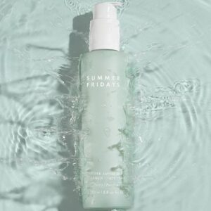 Summer Fridays – Super Amino Gel Cleanser