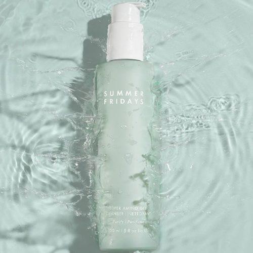 Summer Fridays – Super Amino Gel Cleanser