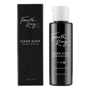 ColourPop (Fourth Ray Beauty) – Clean Slate Foaming Exfoliator