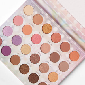 BH Cosmetics – Opalescent Palette