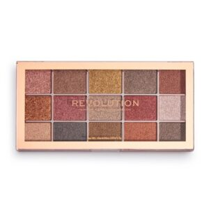Revolution Beauty – Foil Frenzy Fusion Eyeshadow Palette