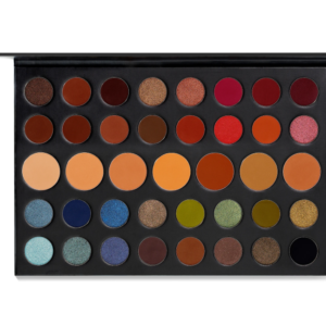 Morphe – 39A Dare to Create Artistry Palette
