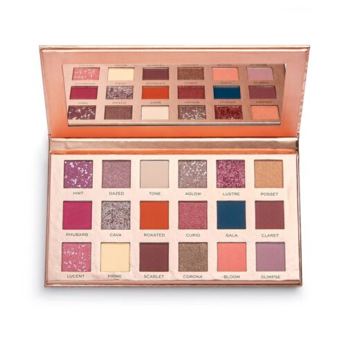 Revolution Pro – New Neutrals Blushed Eyeshadow Palette