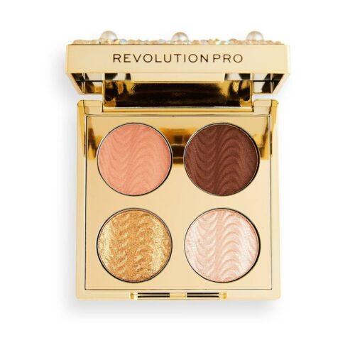 Revolution Pro – Diamonds & Pearls Eyeshadow Palette