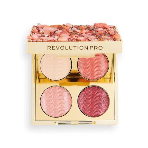 Revolution Pro – Quartz Crush Eyeshadow Palette
