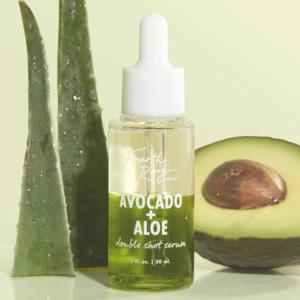 ColourPop (Fourth Ray Beauty) – Avocado + Aloe Double Shot