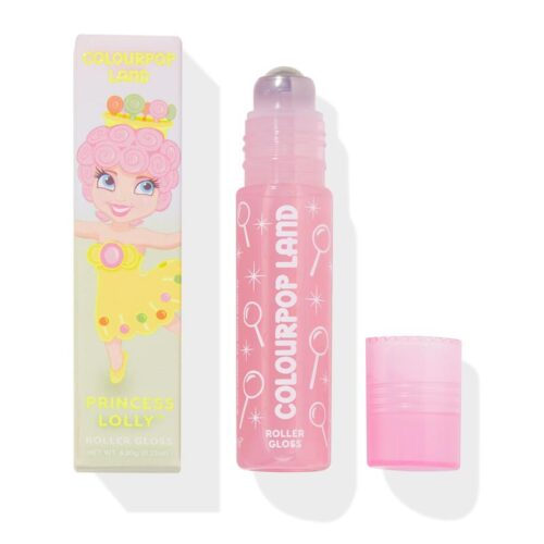ColourPop – Princess Lolly™ Roller Gloss