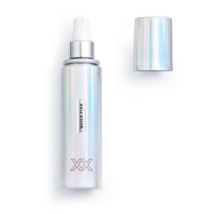 XX Revolution – Quick FiXX Mattifying Setting Spray