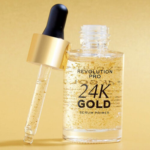 Revolution Beauty – Revolution Pro 24k Priming Serum