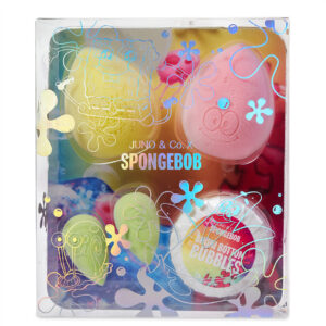 Juno – JUNO x SPONGEBOB | Bikini Bottom Bundle