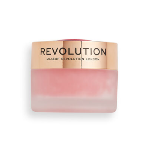 Revolution Beauty – Sugar Kiss Lip Scrub Watermelon Heaven