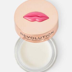Revolution Beauty – Dream Kiss Lip Balm Cravin' Coconuts