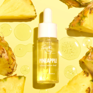 ColourPop (Fourth Ray Beauty) – Pineapple Face Refining Serum Booster